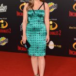 Sophia Bush Incredibles 2 Premiere 46