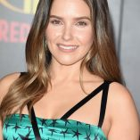 Sophia Bush Incredibles 2 Premiere 5