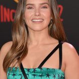 Sophia Bush Incredibles 2 Premiere 51