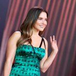 Sophia Bush Incredibles 2 Premiere 54