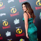 Sophia Bush Incredibles 2 Premiere 58