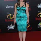 Sophia Bush Incredibles 2 Premiere 59