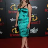 Sophia Bush Incredibles 2 Premiere 60