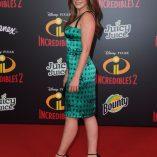 Sophia Bush Incredibles 2 Premiere 81