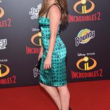 Sophia Bush Incredibles 2 Premiere 85