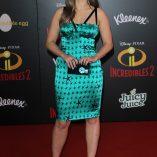 Sophia Bush Incredibles 2 Premiere 87