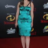 Sophia Bush Incredibles 2 Premiere 91