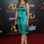 Sophia Bush Incredibles 2 Premiere 93