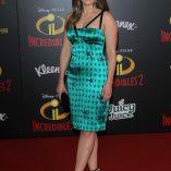 Sophia Bush Incredibles 2 Premiere 94