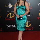 Sophia Bush Incredibles 2 Premiere 97