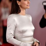 Evangeline Lilly Ant-Man And The Wasp Premiere 10