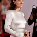 Evangeline Lilly Ant-Man And The Wasp Premiere 11