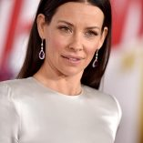 Evangeline Lilly Ant-Man And The Wasp Premiere 15
