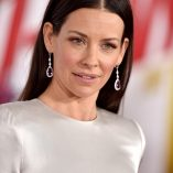 Evangeline Lilly Ant-Man And The Wasp Premiere 4
