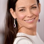 Evangeline Lilly Ant-Man And The Wasp Premiere 7