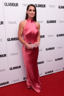 Kirsty Gallacher 2018 Glamour Women Of The Year Awards 2