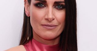 Kirsty Gallacher Satin