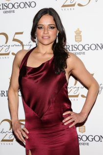 Michelle Rodriguez 2018 De Grisogono Party 4