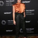 Camren Bicondova 2017 The Paley Honors 4