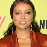 Kat Graham Glow 10 Emmy Celebration 7