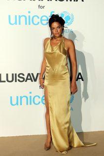 Michelle Rodriguez UNICEF Summer Gala 1