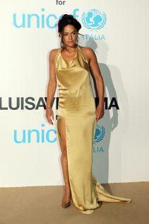 Michelle Rodriguez UNICEF Summer Gala 3