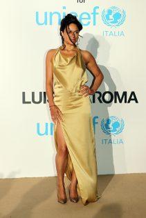 Michelle Rodriguez UNICEF Summer Gala 4