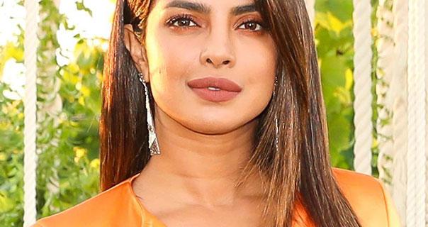 Priyanka Chopra Saks Fifth Avenue Vogue Summer Celebration