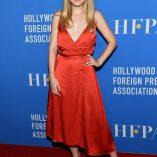 Dakota Fanning 2018 HFPA Grants Banquet 2