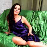 Sexy Satin Silk Fun August 2018 14