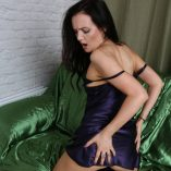 Sexy Satin Silk Fun August 2018 3