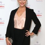 Ali Bastian 2018 Caudwell Children London Ladies Lunch 2