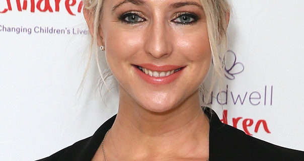 Ali Bastian 2018 Caudwell Children London Ladies Lunch