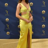 Alison Brie 70th Emmy Awards 1