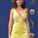 Alison Brie 70th Emmy Awards 12