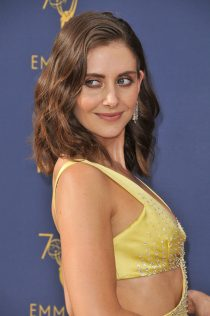 Alison Brie 70th Emmy Awards 33