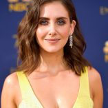 Alison Brie 70th Emmy Awards 6