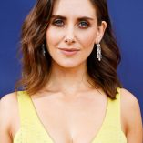 Alison Brie 70th Emmy Awards 9