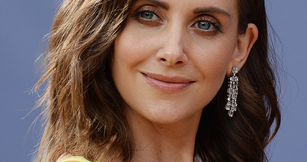 Alison Brie 70th Emmy Awards