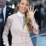 Blake Lively A Simple Favour Premiere 1