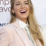 Blake Lively A Simple Favour Premiere 17