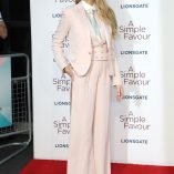 Blake Lively A Simple Favour Premiere 18