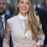 Blake Lively A Simple Favour Premiere 2