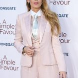 Blake Lively A Simple Favour Premiere 24
