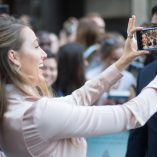 Blake Lively A Simple Favour Premiere 41