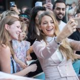 Blake Lively A Simple Favour Premiere 42