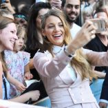 Blake Lively A Simple Favour Premiere 43