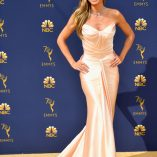 Heidi Klum 70th Emmy Awards 10