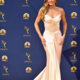 Heidi Klum 70th Emmy Awards 11