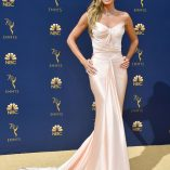 Heidi Klum 70th Emmy Awards 13